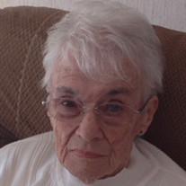 Vivian Joan Falknor