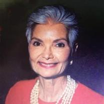 M. Jane Boren