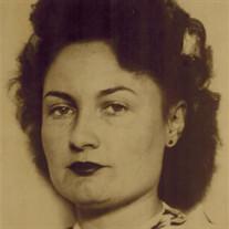 Glenda Oneta Watson