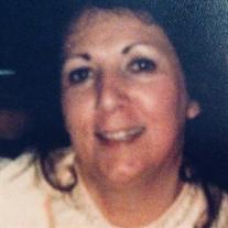 Mrs. Geraldine Antonetti