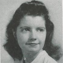 Marilyn Sprague