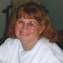 Lillian Marie Friedrichs Bruce