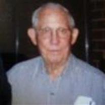 William Harold Butler