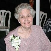 Carole Ann Cook