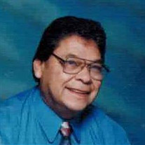 Raul  G.  Rodriguez