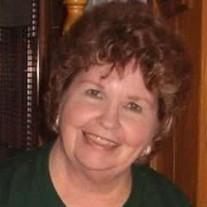 "Linda ""Sue"" Trahan"