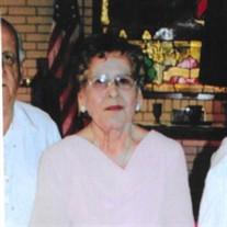 Ofelia Romo Castro