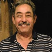 Tomas R. Fuentes
