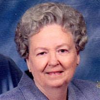 Juanita  Fay McCary