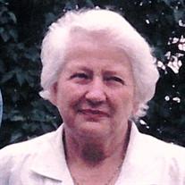Pauline Ellen Terrill