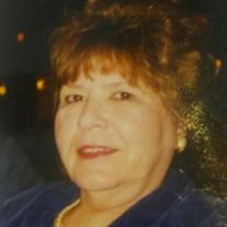 Maria Lydia Trevino