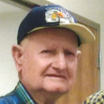 Herman P. Thibodaux Sr.
