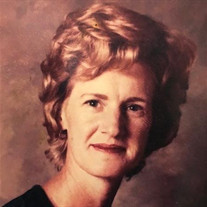 Mrs. Fay Reese Alexander