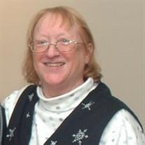 Mrs. Carol Ann (Siemer) Baines