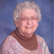 "Virginia Louise ""Granny"" McConahy"