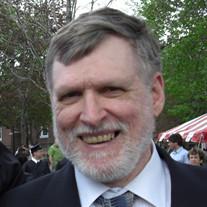 Roy E. Schnarrenberger
