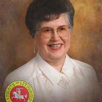 Lillian Kondrotas