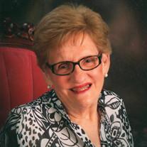 Annie McLean Barnes