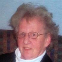 Arlene Mae Turpin
