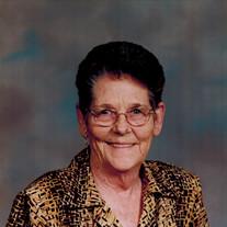 Betty  Wanda Hiberd