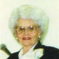 Freida Louise B. Wise-Dennis