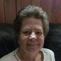 Sandra Kay Jackson