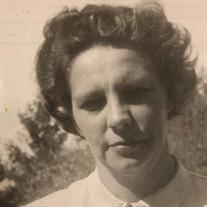 Gertrude A. (Duval) Dumas