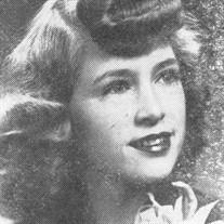 Barbara  Reynolds Scearce