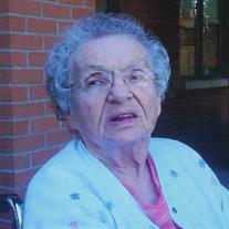 Teresa P. Willenborg