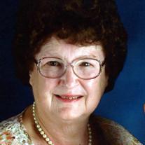 June Ellen Seuferer