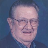 Mr. Donald Randolph