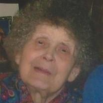 Ms. Gladys Marine Jones