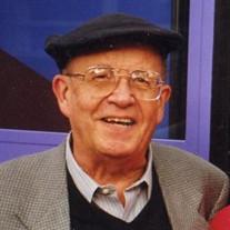 Edwin Fox Meyers