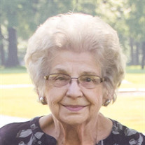 Margaret Greschak
