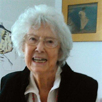 Patricia Elizabeth Oster