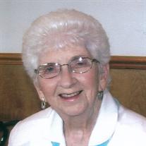 Mary Louise Chambers