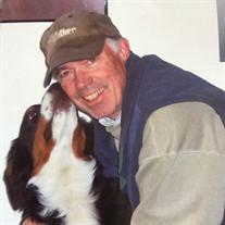 Christopher J. Cottle