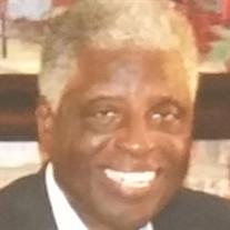 Mr. Alvin Van Lewis