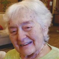 Audrey R. Jacobson