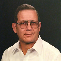 Paul Stanley Bickford