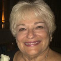 Janie Lynn Palmer