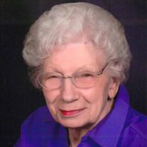Glenore Vadnais