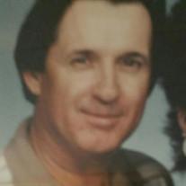 Dennis Lee Foreman