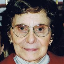 Danetta Theresa Cruze