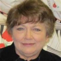 Vanette   Boshears