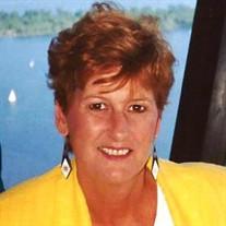 Joan Yvonne Phelan