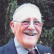Bruce V. Keeney