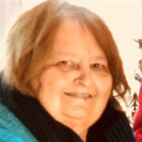 Patsy G. Sparrow