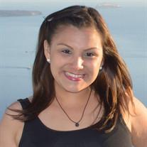 Michelle Ovalle