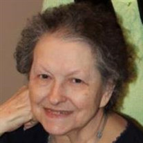 Mary J. Nemethy